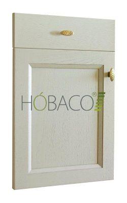 Hóbaco - Puerta Semimaciza - Creixel