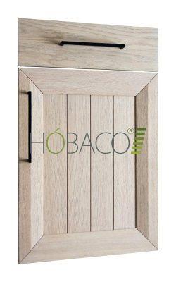 Hóbaco - Puerta Semimaciza - Res