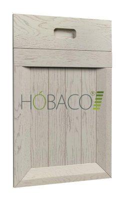 Hóbaco - Puerta Semimaciza - Toscana